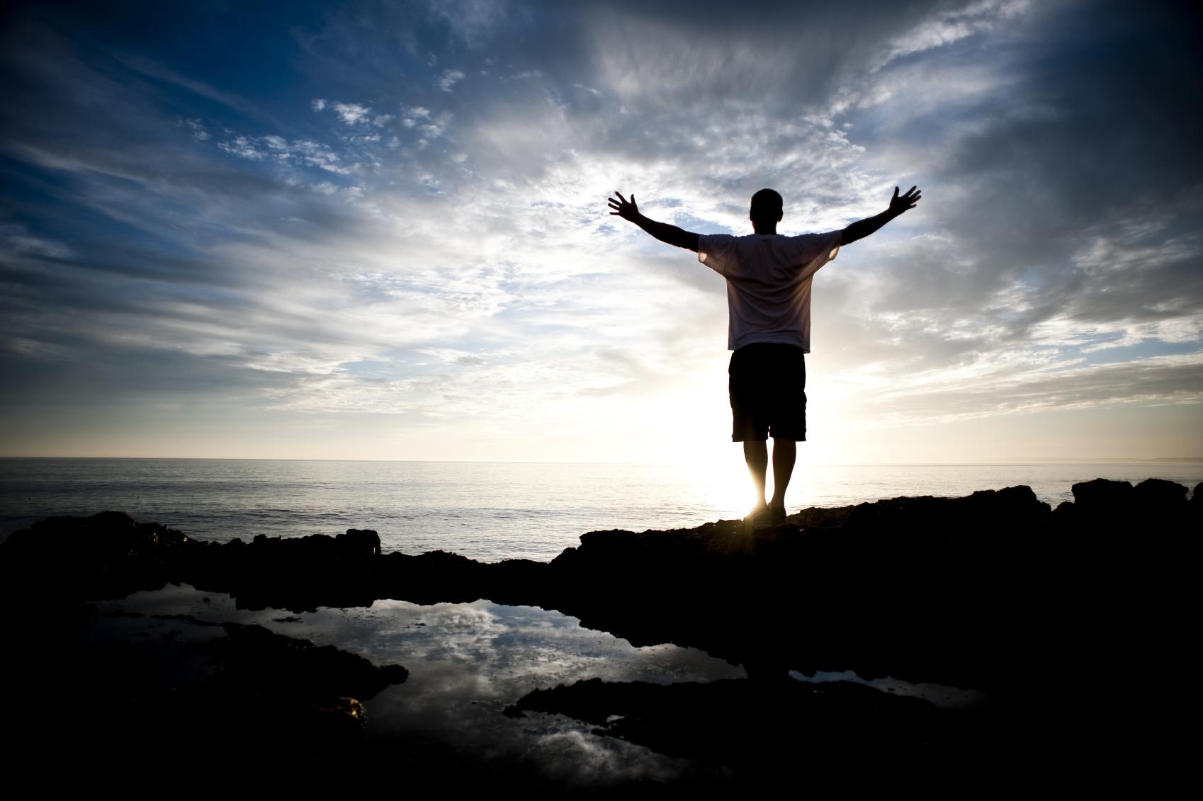 Live Healthier, Happier, Help Your